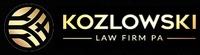Kozlowski Law Firm, P.A.