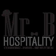 Mr. B. Hospitality