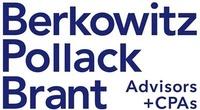 Berkowitz Pollack Brant Advisors + CPAs