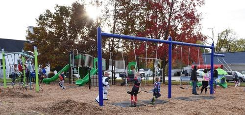 Clarksville Community Park
