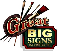 Great Big Signs