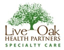 Live Oak Health Partners Specialty Care