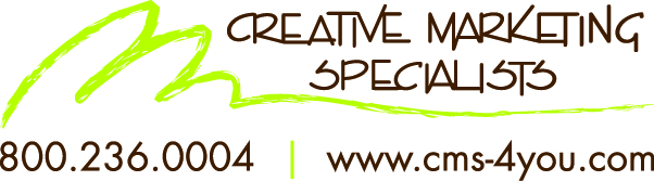 Creative Marketing Specialists, Inc.
