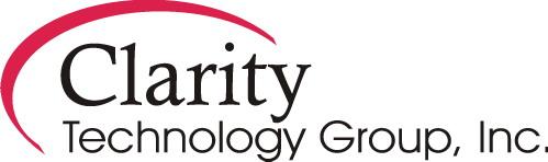 Clarity Technology Group, Inc.