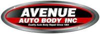 Avenue Auto Body, Inc.