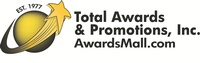 Total Awards & Promotions/ AwardsMall.com