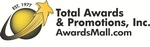 Total Awards & Promotions/ AwardsMall.com