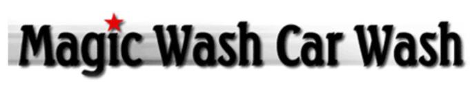 Magic Wash Car Wash