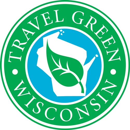 Recognized as a WI Department of Tourism Travel Green Wisconsin Program (TGW
