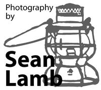 Photography by Sean Lamb