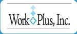 Work Plus Inc.