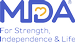 Muscular Dystrophy Association of Southern Wisconsin