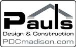 Pauls Design & Construction LLC