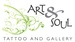 Art & Soul Tattoo and Gallery