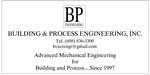 Building & Process Engineering, Inc.
