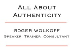 All About Authenticity (Wolkoff, LLC)