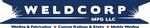 Weldcorp Mfg. LLC