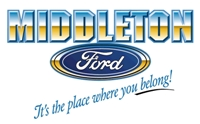 Middleton Ford