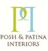 Posh & Patina Interiors