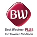 Best Western Plus Inntowner - Madison