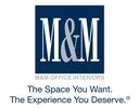 M&M Office Interiors, Inc.