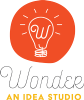 Wonder: An Idea Studio