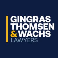 Gingras, Thomsen & Wachs, LLP