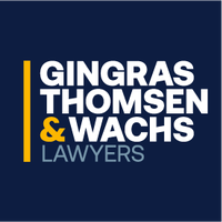 Gingras, Thomsen & Wachs, LLP