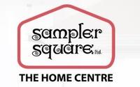 Sampler Square Home Centre