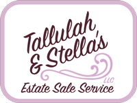 Tallulah & Stella's Estate Sales