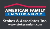 Andy White (Stokes & Associates, Inc. - AmFam Ins.)