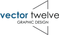 Vector Twelve Graphic Design