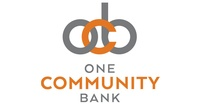 One Community Bank