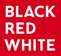 Black Red White at Room 2 Be In
