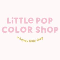 Little Pop Color Shop