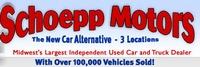 Schoepp Motors, Inc.