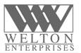Welton Enterprises, Inc.