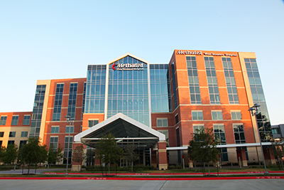 Houston Methodist West Hospital | Hospitals/Clinics