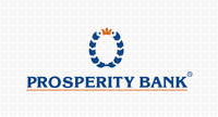 Prosperity Bank Grand Parkway