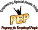 Programs for Exceptional People (PEP)