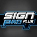 Sign Pro Plus