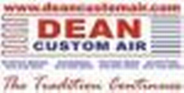 Dean Custom Air