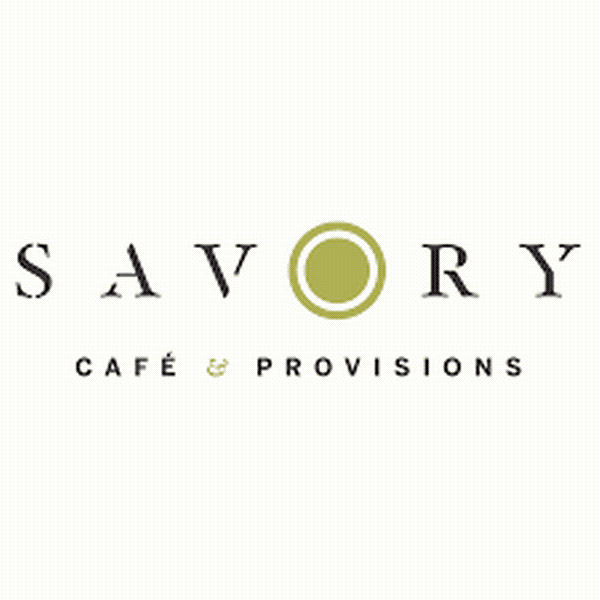 Savory Cafe and Provisions