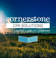 Cornerstone CPA Solutions, LLC