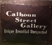 Calhoun Street Gallery