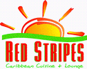 Red Stripes Carribean Cuisine  Bluffton