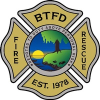 Bluffton Fire Department