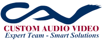 Custom Audio Video, LLC