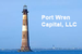 Port Wren Capital, LLC