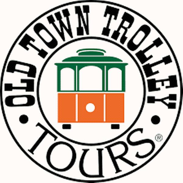Old Town Trolley of Savannah